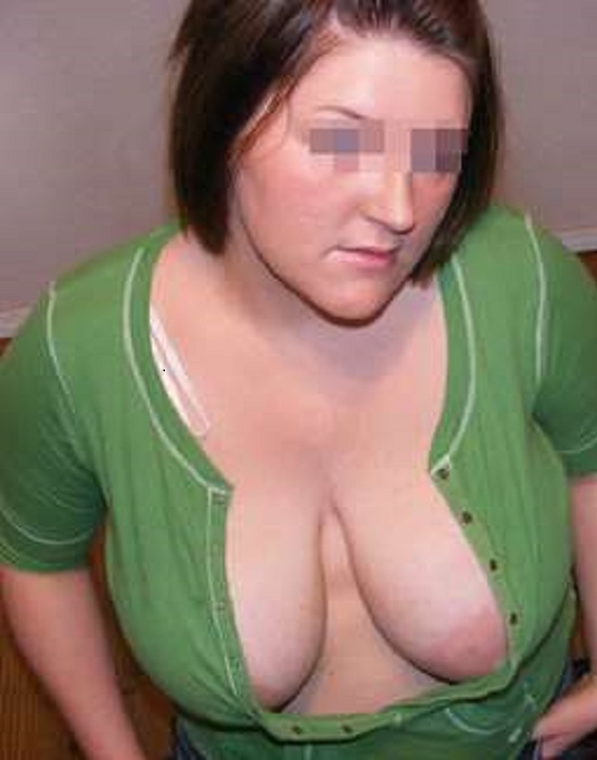 Gaelle, 27 ans (Nancy)