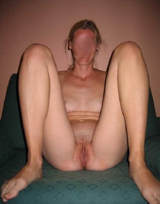 Agnes29, 48 ans (Quimper)