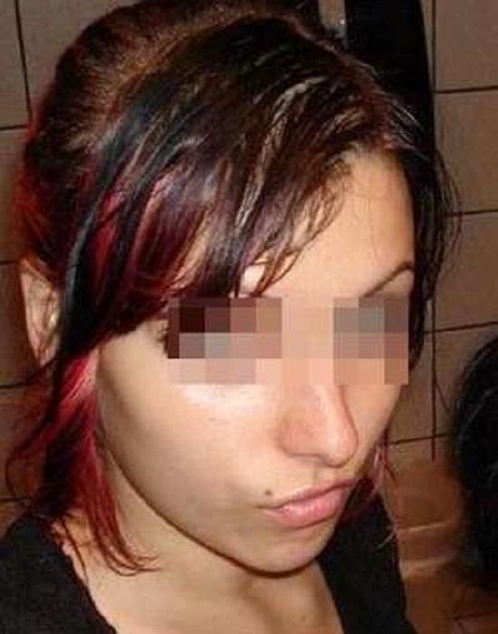 Camélia, 27 ans (Saint Rémy de Provence)