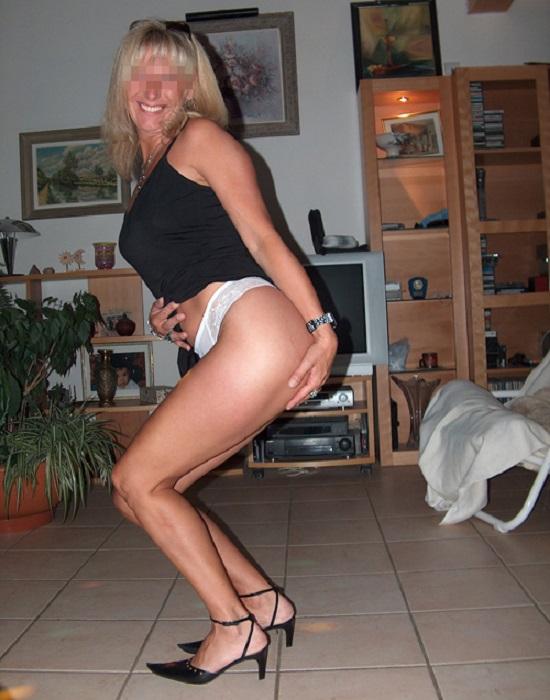 Denise13, 55 ans (Trets)