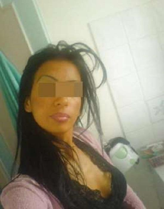 Julie-57, 29 ans (Metz)