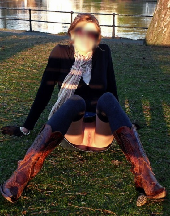 Jade, 29 ans (Roquebrune sur Argens)