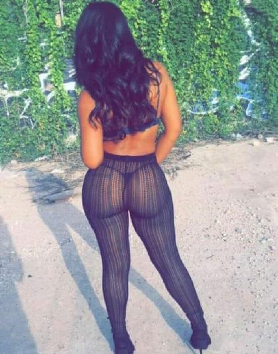 Zazie, 23 ans (Audincourt)
