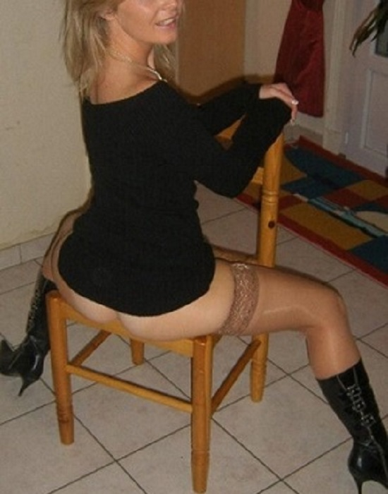 Elsa92, 34 ans (Clichy)