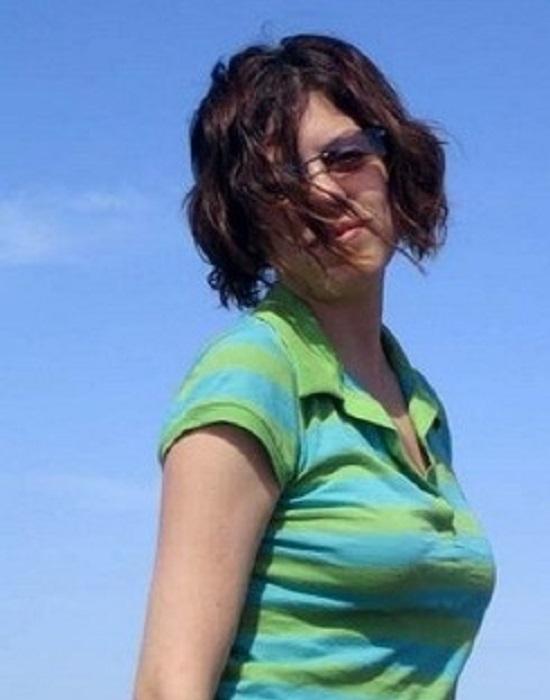 Zoe, 27 ans (Tonnerre)