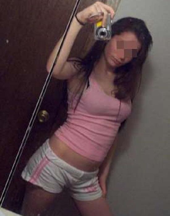 Alexandrine, 29 ans (Sanary sur Mer)