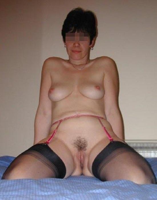 Mariee, 44 ans (Aussillon)