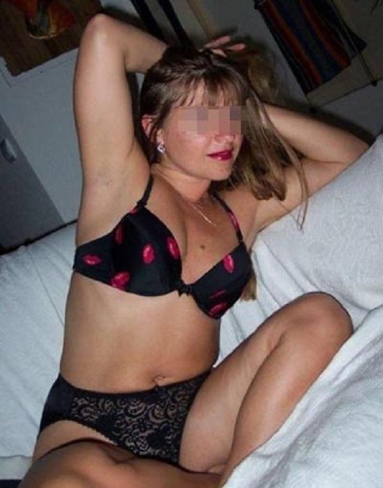 Mignonne, 28 ans (lyon)