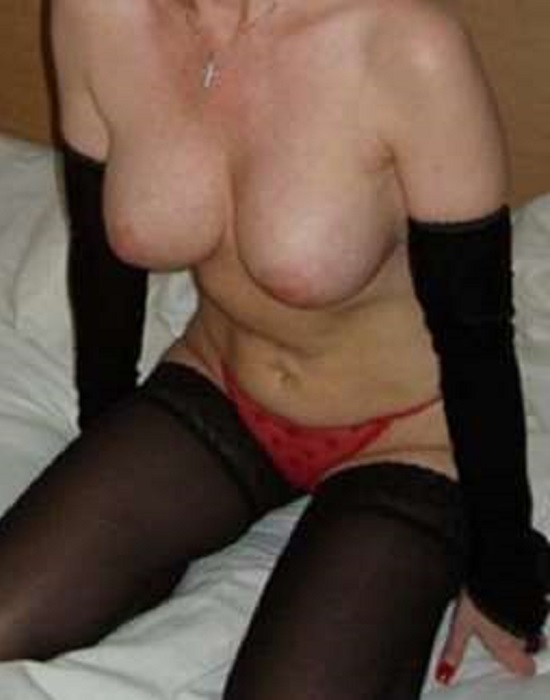Cougar78 (48 ans, Limay)