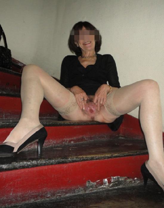 Jeanne, 53 ans (Aix en Provence)
