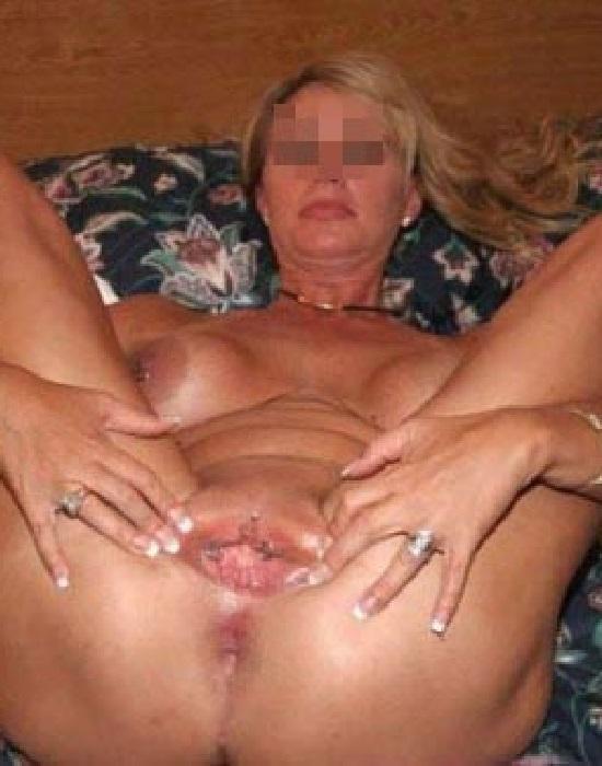 Monique81, 54 ans (Castres)