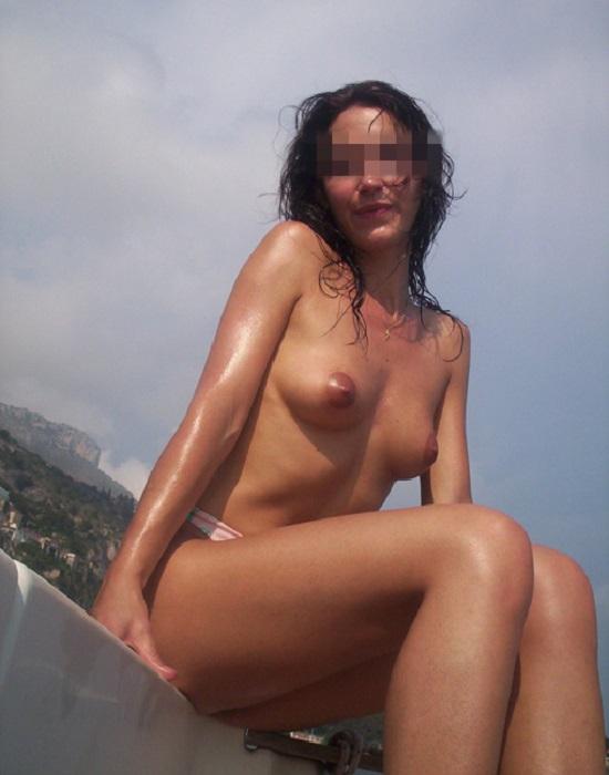 Marion14, 25 ans (Caen)