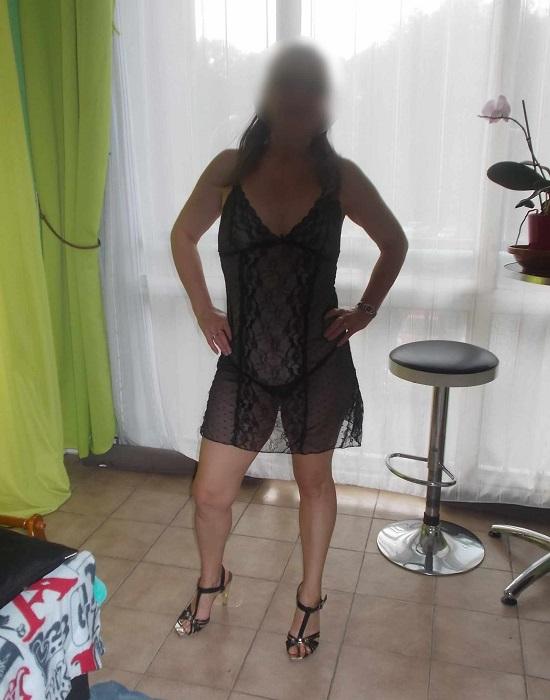 Dominatrice84, 47 ans (Avignon)