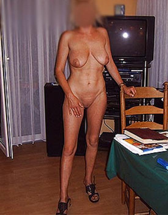 Nymphomane, 68 ans (Colomiers)