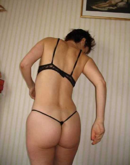Françoise, 29 ans (Nice)