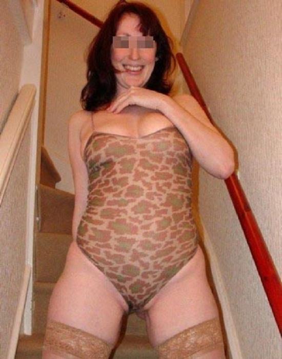 Mikaela, 53 ans (Lyon)