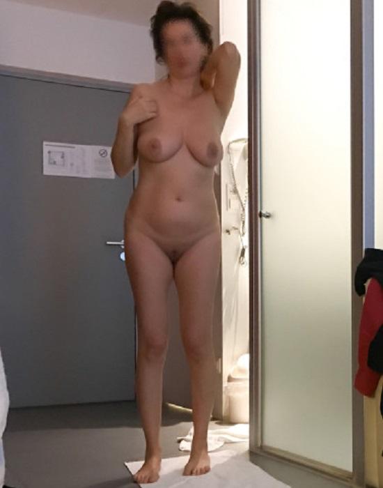 Irena, 48 ans (Rennes)