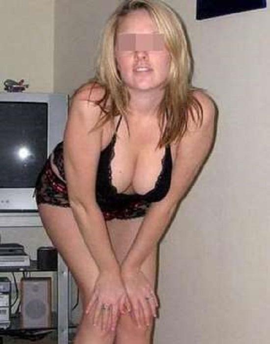 Lisa25, 32 ans (Pontarlier)