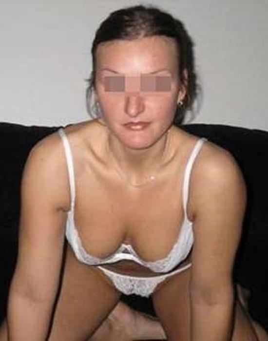Anne-Sophie, 27 ans (Caen)