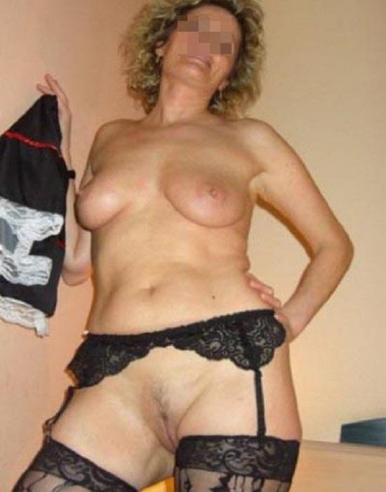 Josette, 51 ans (Montbéliard)