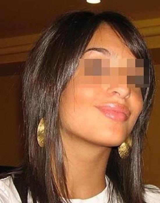 Lucie, 27 ans (Baume-les-Dames)