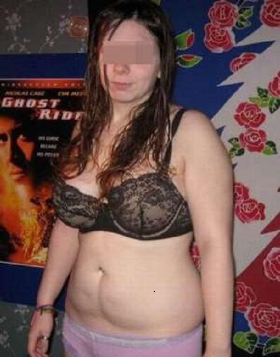 Louna, 25 ans (Montpellier)