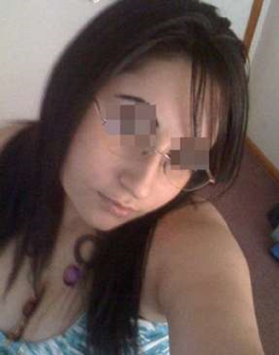 Lise57, 24 ans (Thionville)