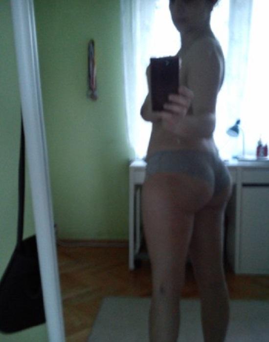 Belinda, 23 ans (Bron)