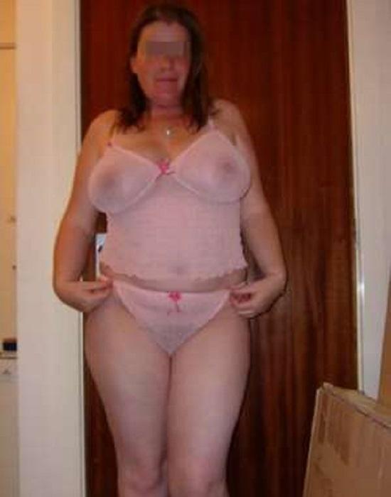 Michelle, 42 ans (Annonay)