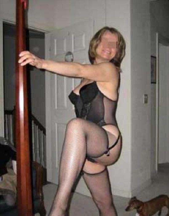 Brigitte, 52 ans (Pont-de-Roide)