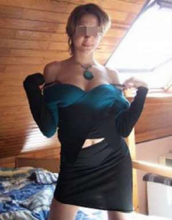 Sexy74, 37 ans (Annecy)