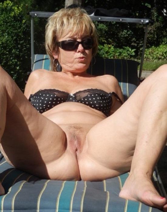 Blonde33, 55 ans (Mérignac)