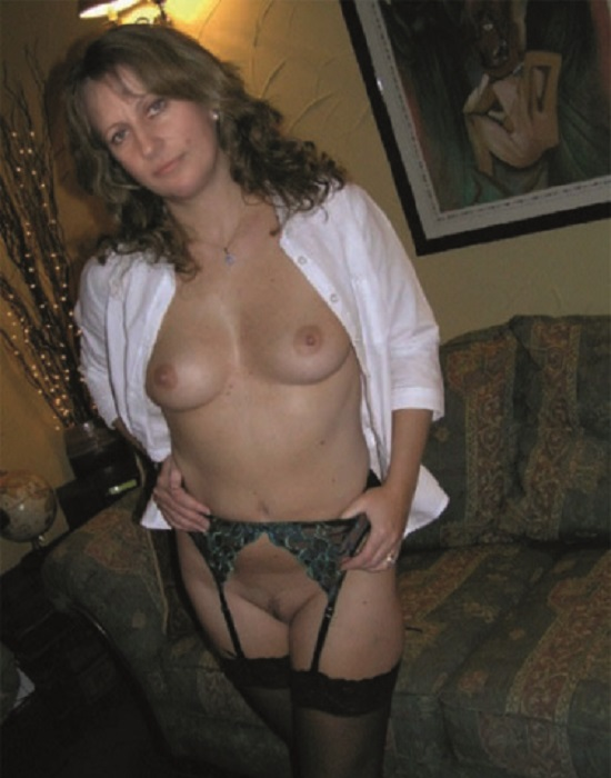 Maitresse, 35 ans (Metz)