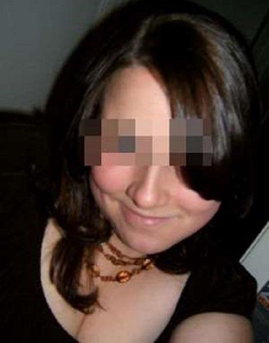 Constance, 33 ans (Meaux)