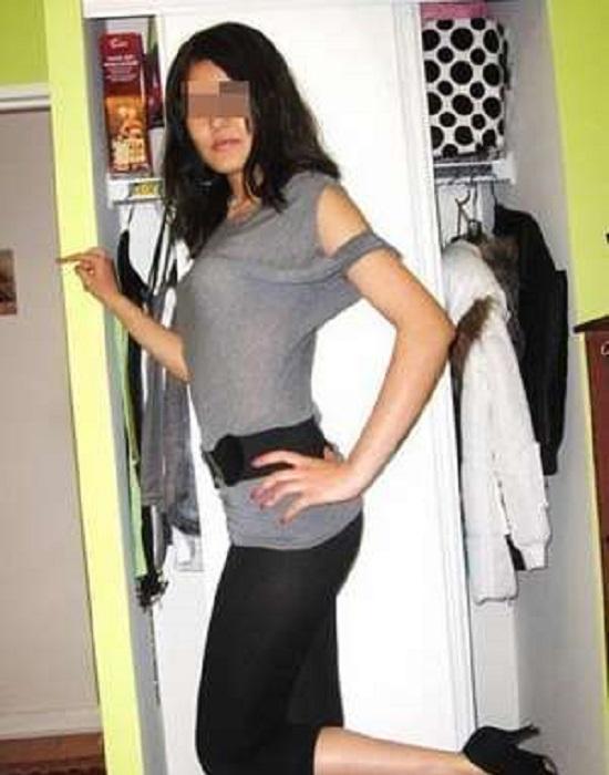 Karina, 24 ans (Mâcon)