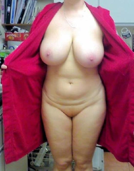 Claudette, 39 ans (Villers-le-Lac)