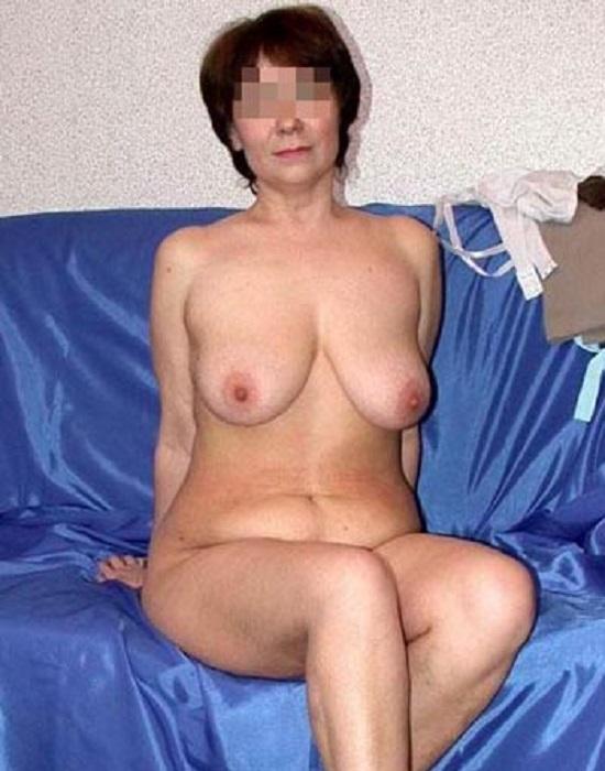 Eve, 52 ans (Villers-le-Lac)