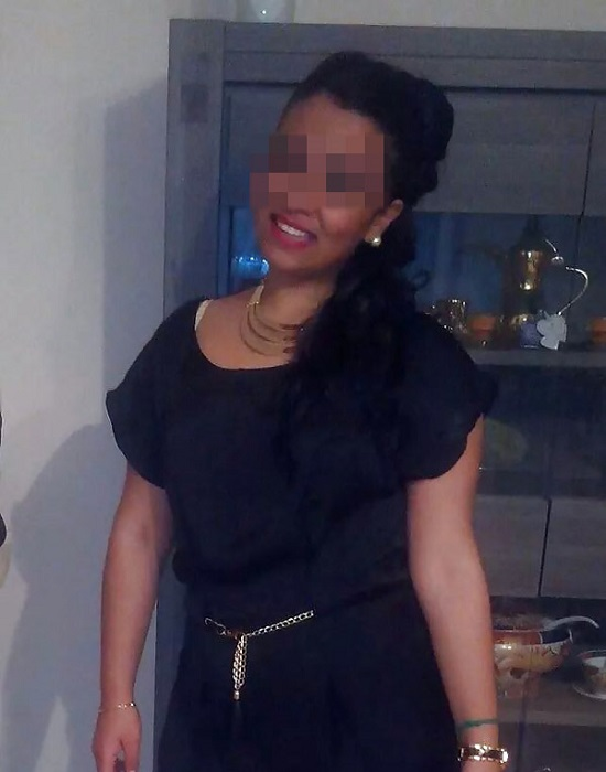 Anne, 45 ans (Nancy)